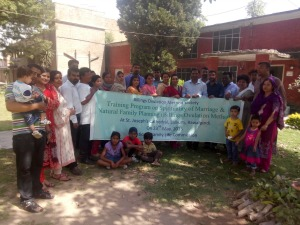 Natural Family Planning Outreach: NFP in Pakistan